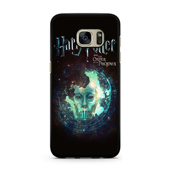 ?Harry Potter And The Order Of The Phoenix Samsung Galaxy S7/S7 Edge Case