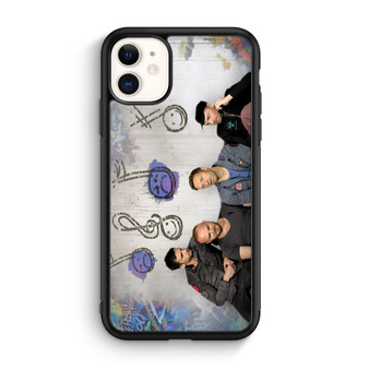 Coldplay Member Interview iPhone 11/11 Pro/11 Pro Max Case