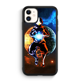 Avatar Aang The Last Airbender iPhone 11/11 Pro/11 Pro Max Case