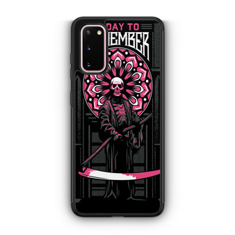 A Day To Remember Tour Samsung Galaxy S20/S20 Plus/S20 Ultra Case