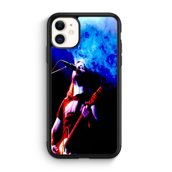 David Gilmour Pink Floyd iPhone 11/11 Pro/11 Pro Max Case
