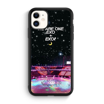 EXO With EXO L We Are One iPhone 11/11 Pro/11 Pro Max Case