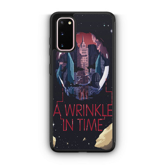 A Wrinkle In Time Samsung Galaxy S20/S20 Plus/S20 Ultra Case
