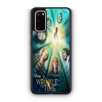 A Wrinkle In Time Poster Samsung Galaxy S20/S20 Plus/S20 Ultra Case