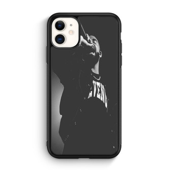 Drake Nice For What Live Concert iPhone 11/11 Pro/11 Pro Max Case