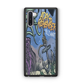 A Day To Remember All I Want Galaxy Note 10/ Note 10 Plus/ Note 10 Lite Case