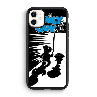 Family Guy Season 12 Cover iPhone 11/11 Pro/11 Pro Max Case