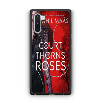 A Court Of Thorns And Roses Galaxy Note 10/ Note 10 Plus/ Note 10 Lite Case
