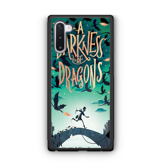 A Darkness Of Dragons Galaxy Note 10/ Note 10 Plus/ Note 10 Lite Case