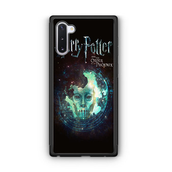 ?Harry Potter And The Order Of The Phoenix Galaxy Note 10/ Note 10 Plus/ Note 10 Lite Case