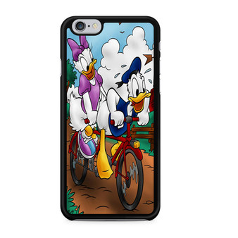 Donald Duck And Daisy Duck iPhone 6/6 Plus Case