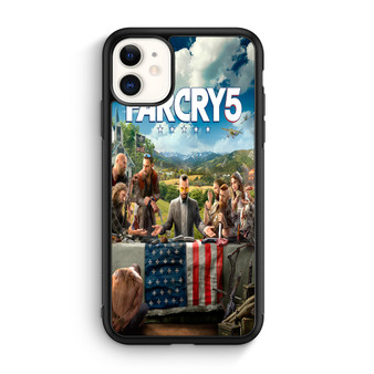 Far Cry 5 Game iPhone 11/11 Pro/11 Pro Max Case
