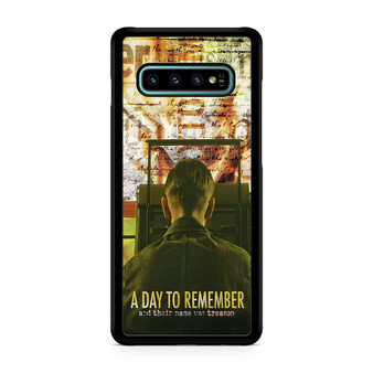 A Day To Remember Discografia Galaxy S10/5G/S10 Plus/S10E/lite Case