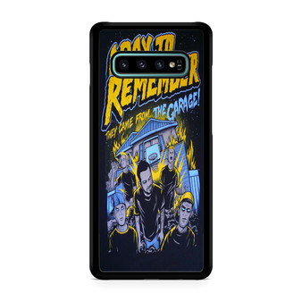 A Day To Remember They Came From The Garage Galaxy S10/5G/S10 Plus/S10E/lite Case