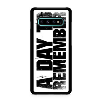 A Day To Remember Galaxy S10/5G/S10 Plus/S10E/lite Case