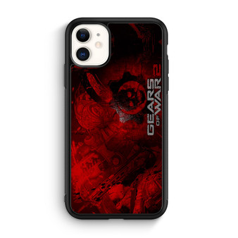 Gears Of War 2 iPhone 11/11 Pro/11 Pro Max Case