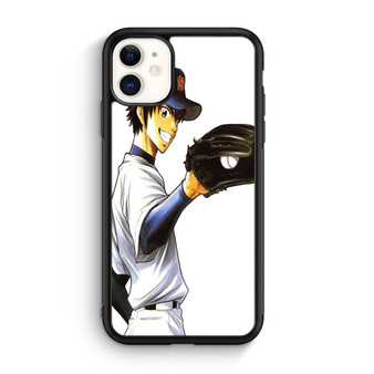 Ace Of Diamond Manga Baseball iPhone 11/11 Pro/11 Pro Max Case