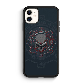 Gears Of War 4 Machina iPhone 11/11 Pro/11 Pro Max Case