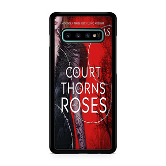 A Court Of Thorns And Roses Galaxy S10/5G/S10 Plus/S10E/lite Case