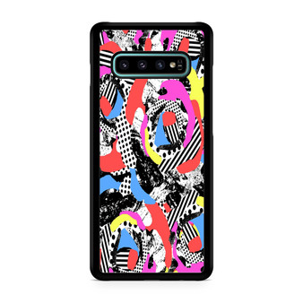 Abstract Paintings Galaxy S10/5G/S10 Plus/S10E/lite Case