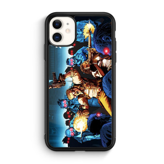 Far Cry 5 Dead Living Zombies iPhone 11/11 Pro/11 Pro Max Case