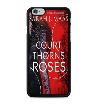 A Court Of Thorns And Roses iPhone 6/6 Plus Case