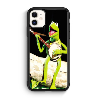Kermit The Frog The Muppet Show iPhone 11/11 Pro/11 Pro Max Case