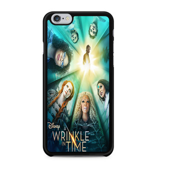 A Wrinkle In Time Poster iPhone 6/6 Plus Case