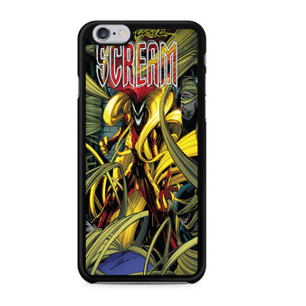 Absolute Carnage Scream iPhone 6/6 Plus Case