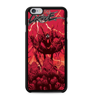 Absolute Carnage iPhone 6/6 Plus Case