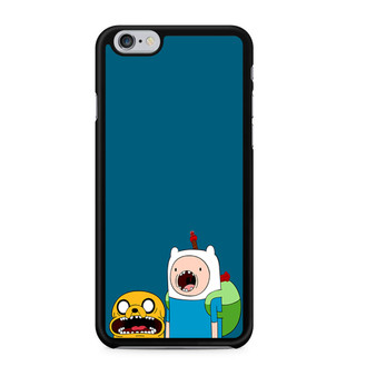 Adventure Time Finn And Jake iPhone 6/6 Plus Case