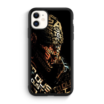 Gears Of War 4 Art iPhone 11/11 Pro/11 Pro Max Case