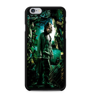 Harry Potter And The Prisoner Of Azkaban iPhone 6/6 Plus Case