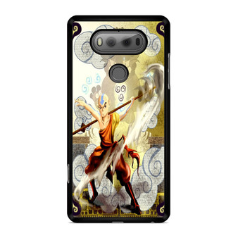 Aang From Avatar The Legend Of Aang LG V20 Case