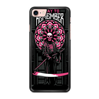 A Day To Remember Tour iPhone 7/ 7 Plus Case