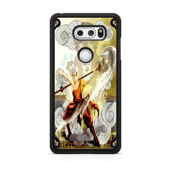 Aang From Avatar The Legend Of Aang LG V30 Case