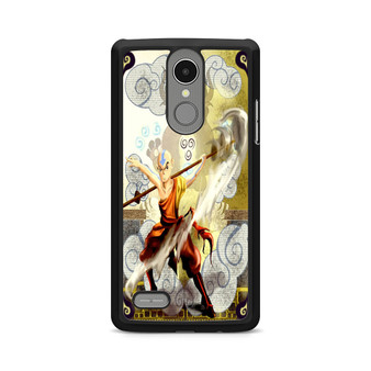 Aang From Avatar The Legend Of Aang LG K8 Case
