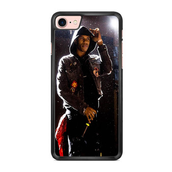 A Boogie Wit Da Hoodie Concert iPhone 7/ 7 Plus Case
