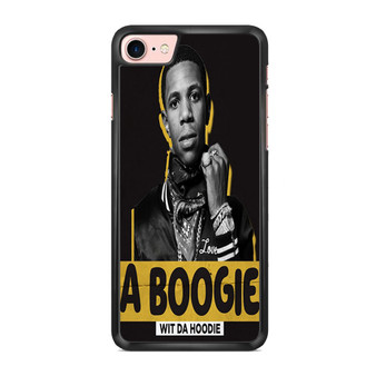 A Boogie Wit Da Hoodie Tickets iPhone 7/ 7 Plus Case