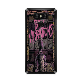 A Day To Remember Bad Vibrations LG G6 Case