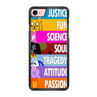 Adventure Time Character iPhone 7/ 7 Plus Case
