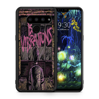 A Day To Remember Bad Vibrations LG V50 thinq Case