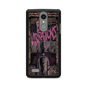 A Day To Remember Bad Vibrations LG K8 Case