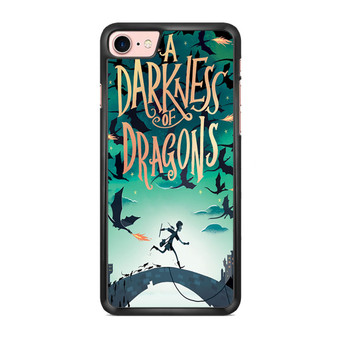 A Darkness Of Dragons iPhone 7/ 7 Plus Case