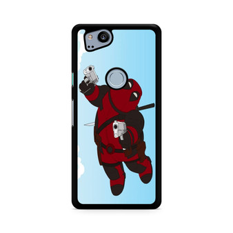Family Guy Peter Becomes Deadpool Pixel 2/ 2XL Case