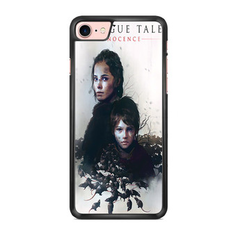 A Plague Tale Innocence iPhone 7/ 7 Plus Case