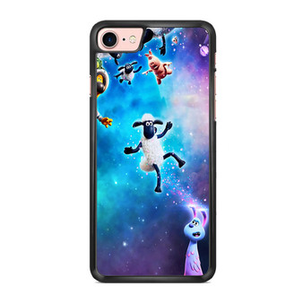 A Shaun The Sheep Farmageddon iPhone 7/ 7 Plus Case
