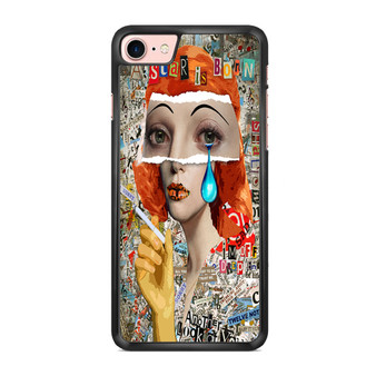A Star Is Born Pop Art iPhone 7/ 7 Plus Case