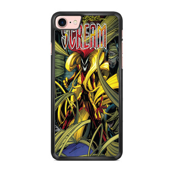 Absolute Carnage Scream iPhone 7/ 7 Plus Case