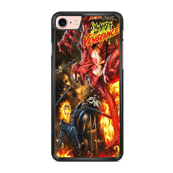 Absolute Carnage Symbiote Of Vengeance iPhone 7/ 7 Plus Case